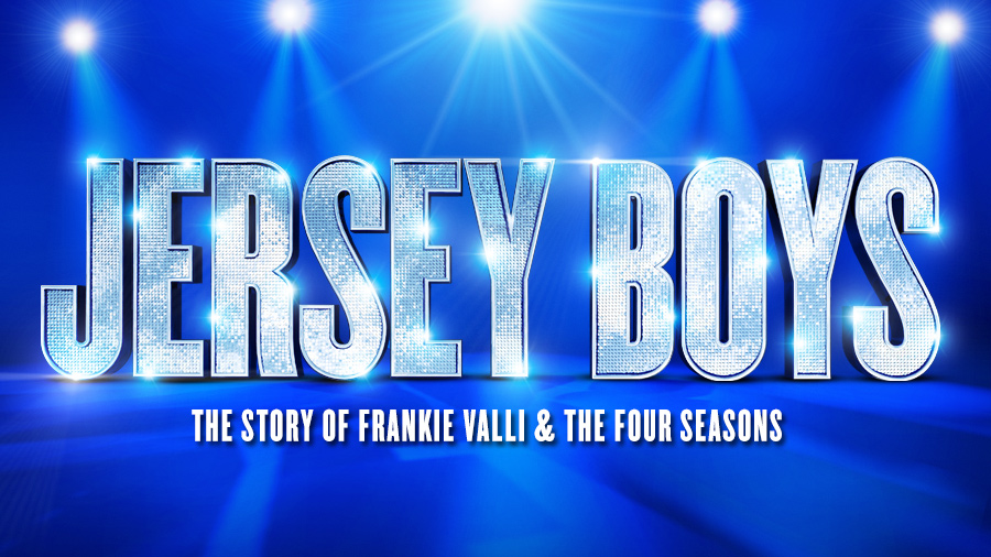 Jersey Boys - UK & Ireland Tour