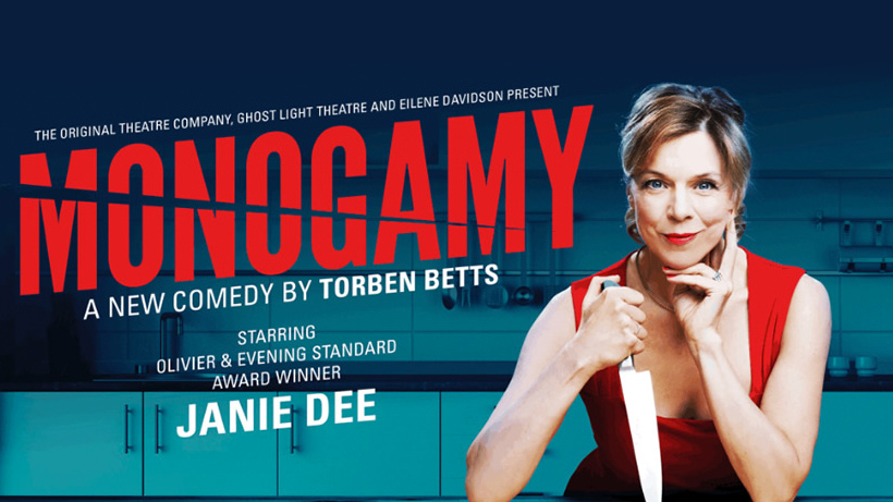 MONOGAMY - UK TOUR & LONDON