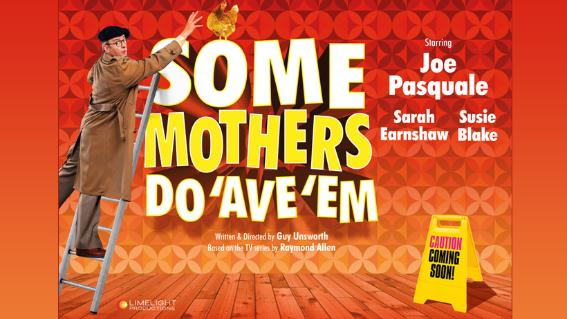 Some Mothers Do 'Ave' Em UK TOUR