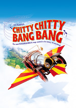 Chitty Chitty Bang Bang UK & Irish Tour