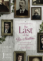 The Last of the De Mullins London