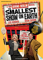 The Smallest Show on Earth UK Tour