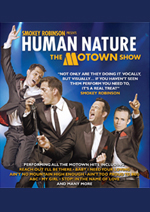 Smokey Robinson Presents Human Nature: The Motown Show