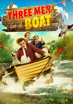 Three Men in a Boat UK Tour