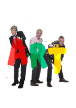 Art The Play UK Tour 2019