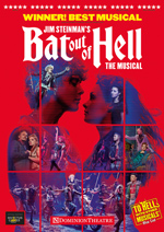 Bat Out Of Hell - The Musical - 2018/19