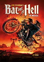 Jim Steinman's Bat Out of Hell 2017