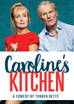 Caroline's Kitchen - 2019 UK Tour