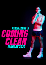 Coming Clean - London 2020
