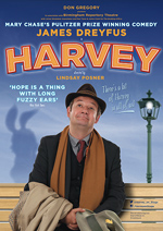 Harvey UK Tour& London