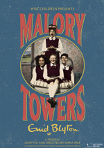 Malory Towers – 2019 National Tour
