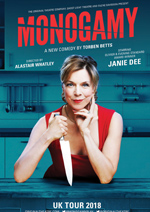 Monogamy – UK TOUR & LONDON