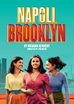 Napoli Brooklyn – National Tour & London