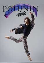 Polunin at the Paladdium – London