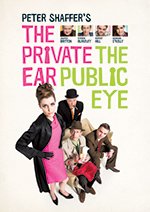 The Private Ear & The Public Eye