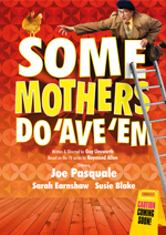 Some Mothers Do 'Ave 'Em – UK