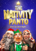 The Nativity Panto - London