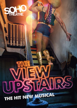 The View Upstairs – London